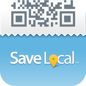 SaveLocal for Merchants