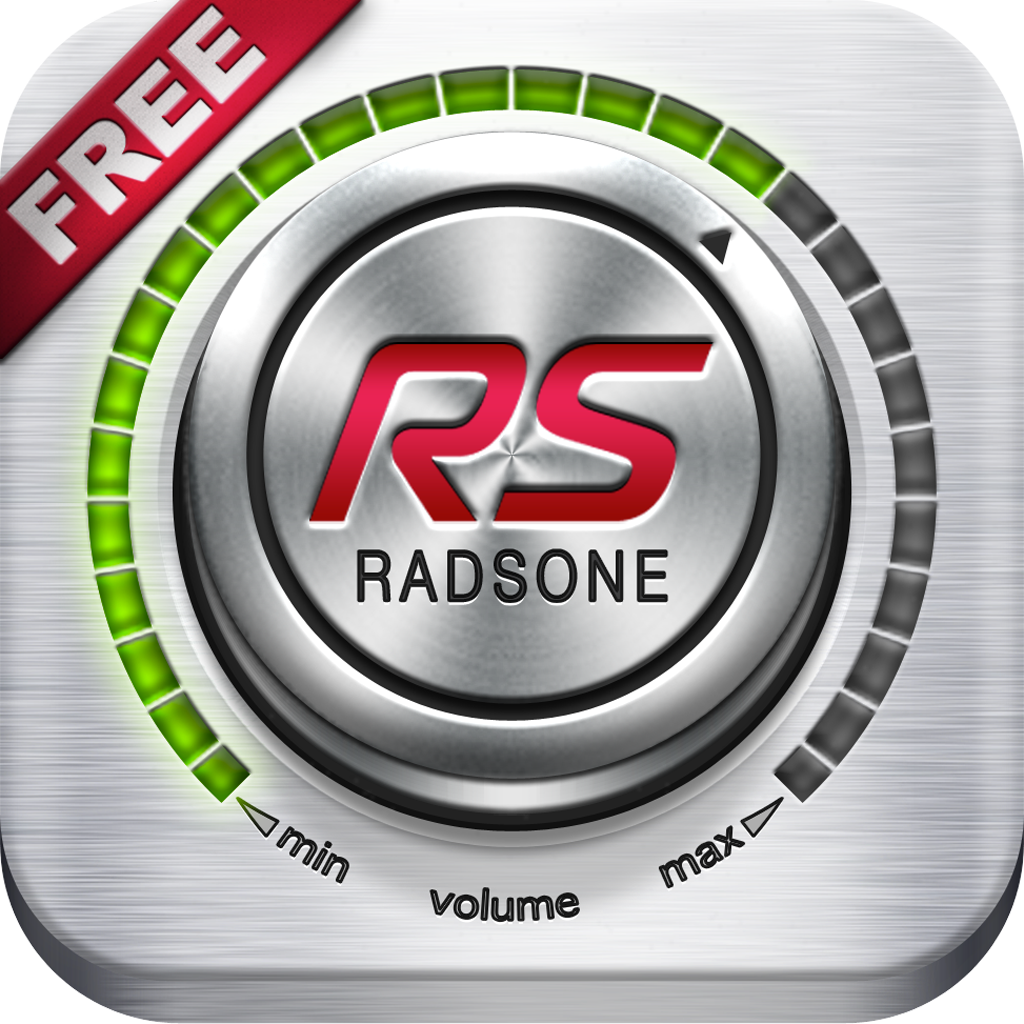 Radsone Free