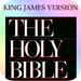 Holy Bible KJV(King James Version)HD