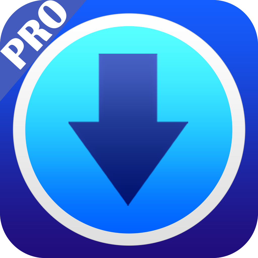 free video downloader pro for iphone